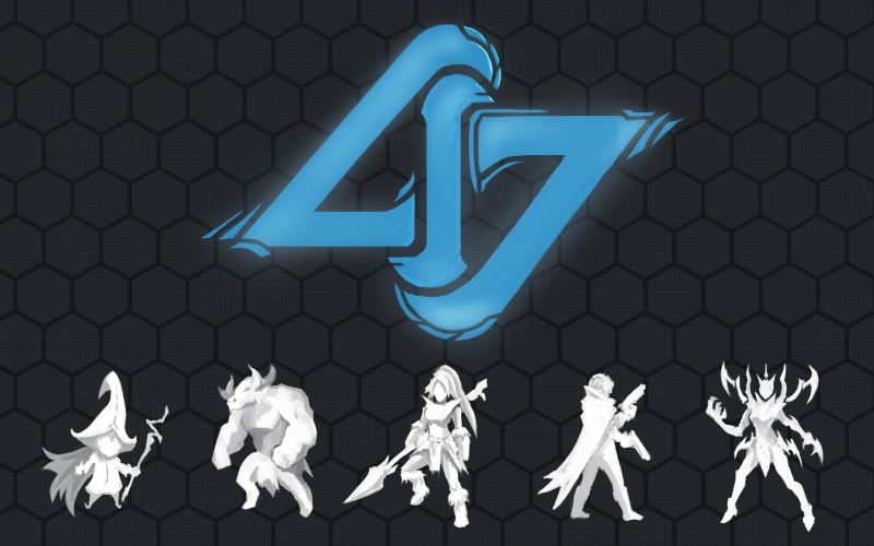 CLG-wallpaper